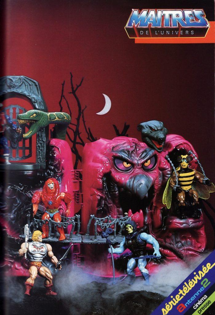 Super 7 Maîtres de l/'univers MOTU Evil Warriors Sealed Case 12 Blind Box E-1