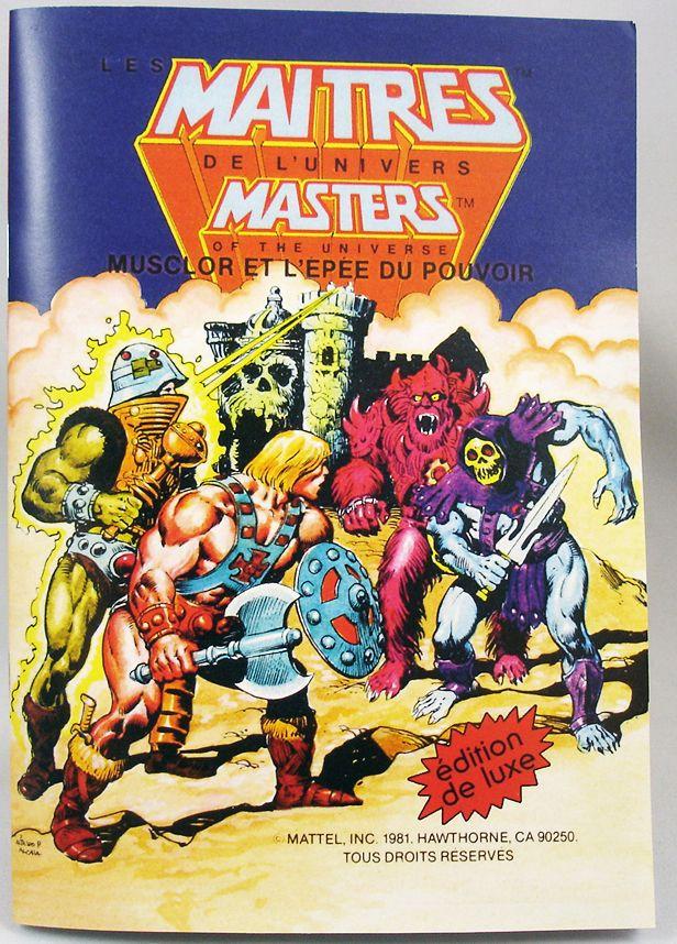 masters of universe Maitres de l/'Univers Point Dread /& Talon Fighter